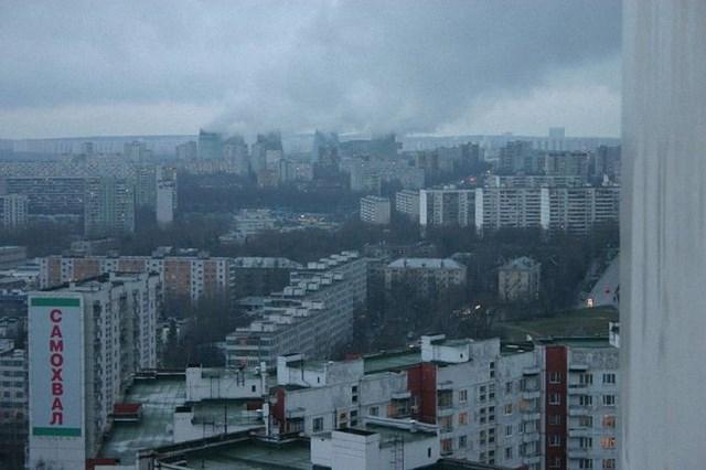 Что такое Бирюлево?