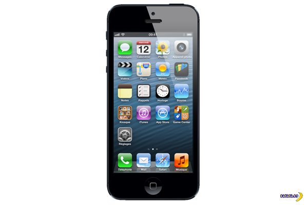 �������� iPhone ���������