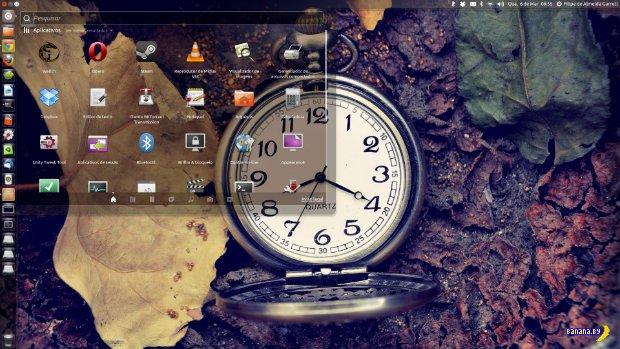 Ubuntu 13.10 Saucy Salamander уже доступна для скачивания