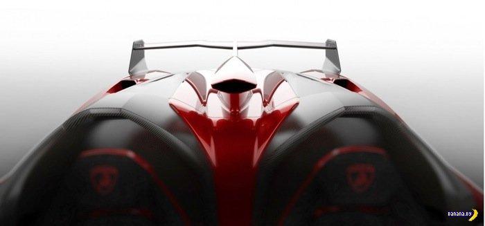 Первая информация о Lamborghini Veneno Roadster