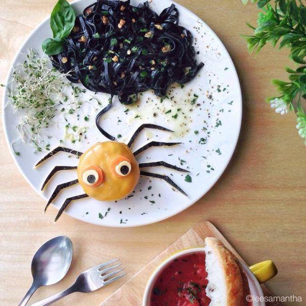 Завтраки от креативной мамы