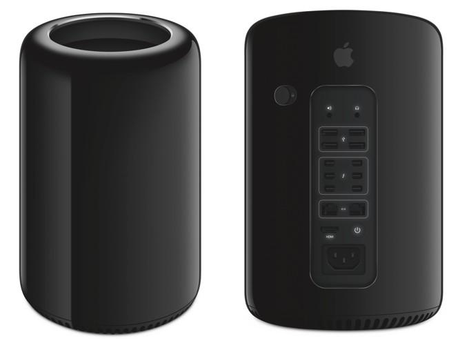 Mac Pro. Подробные характеристики и дата старта продаж
