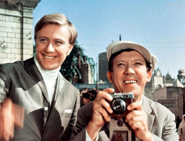 7 великолепных фильмов, снятых в годы СССР