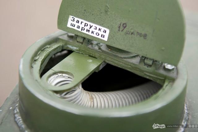 World of Tanks в оффлайне
