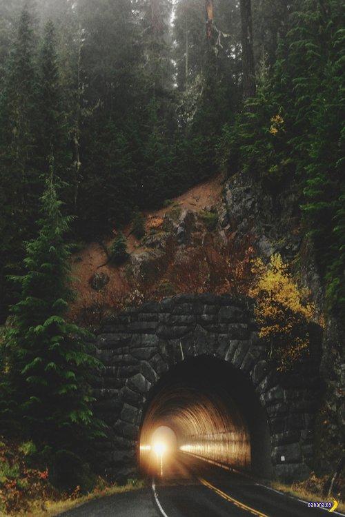 Россыпь красивых фотографий - 3