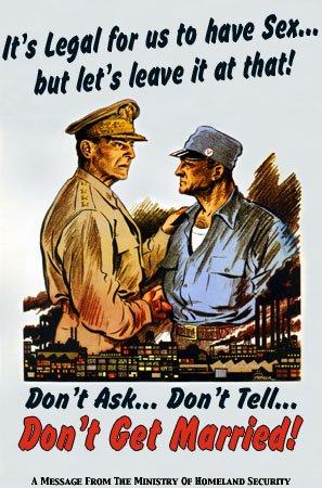 Пропаганда против гомосексуализма в США