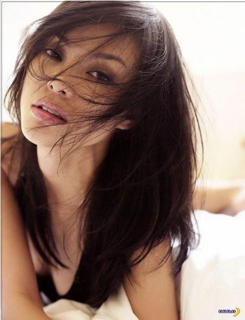 Красивые азиатки - 4