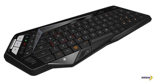 Крутая клавиатура для геймеров