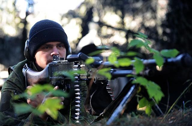 Беларусь может захватить Прибалтику за пару дней