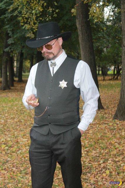 Я хочу чтобы мой учитель одевался так