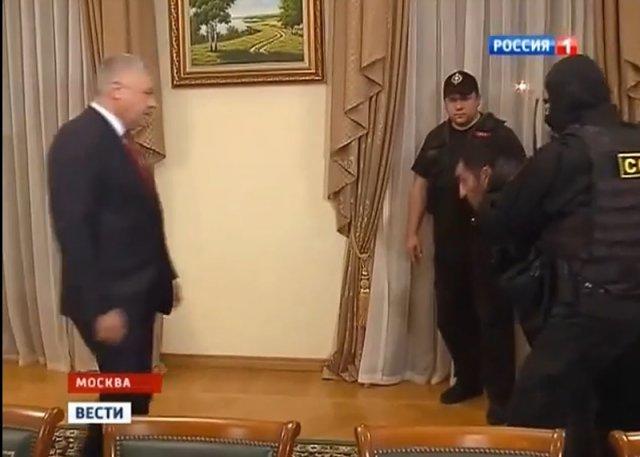 Клоунада с убийцей Егора Щербакова