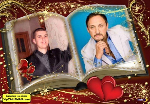 Поэт земли белорусской