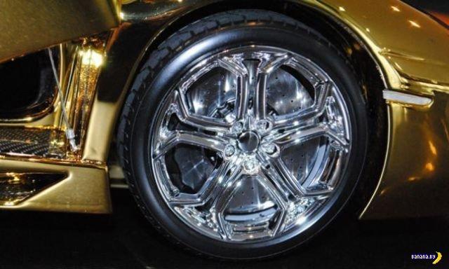 Игрушечная Lamborghini по цене настоящей