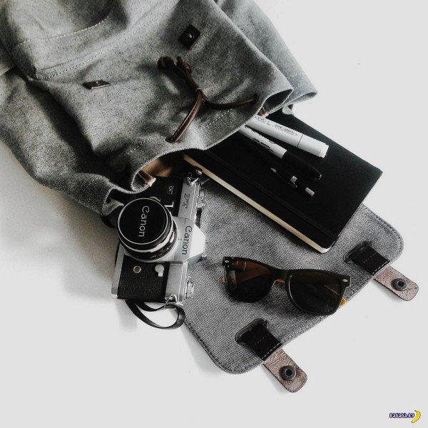 Россыпь красивых фотографий - 4