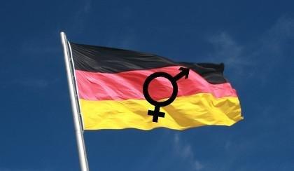 Германия первой в Европе вводит «НЕОПРЕДЕЛЕННЫЙ ПОЛ»
