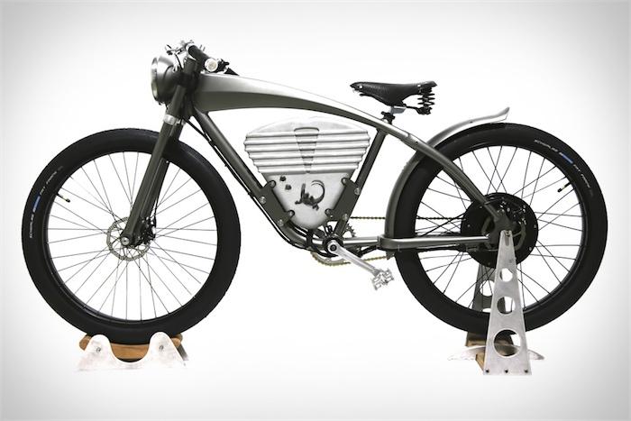 И снова велосипед за тысячи долларов