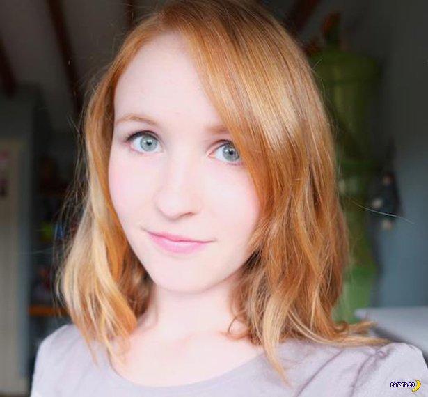 Рыжих девушек пост - 25