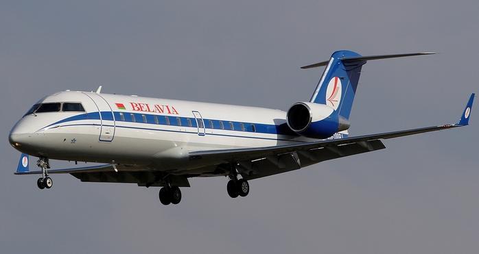 «Белавиа» открывает рейс в Вильнюс