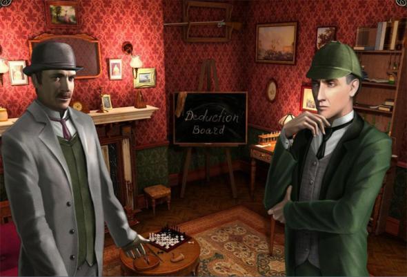 10 фактов об экранизациях Шерлока Холмса