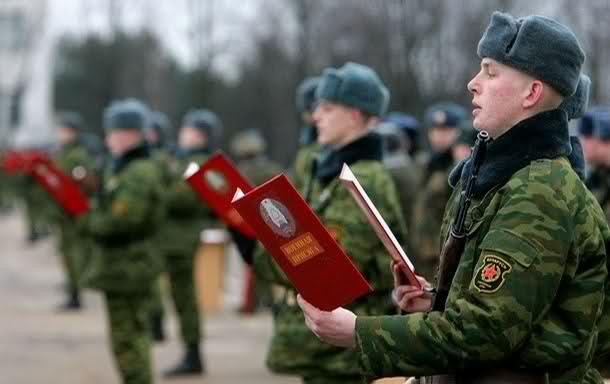 Беларусь вошла в двадцатку самых милитаризированных стран мира