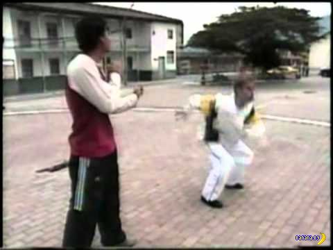 Ultimate Martial Arts Fails Compilation 2013