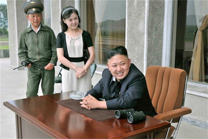 В КНДР публично расстреляли 80 человек