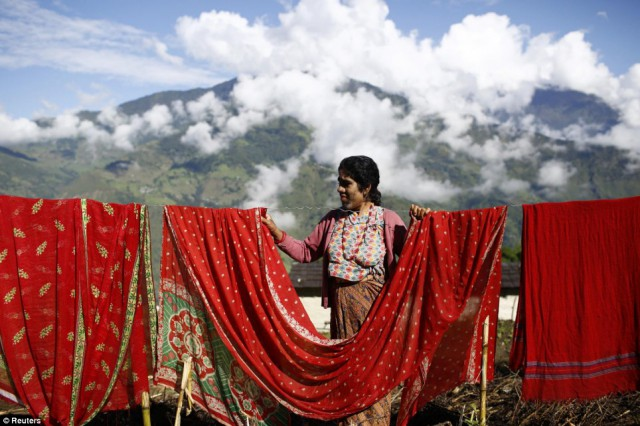 Непальские оборотни