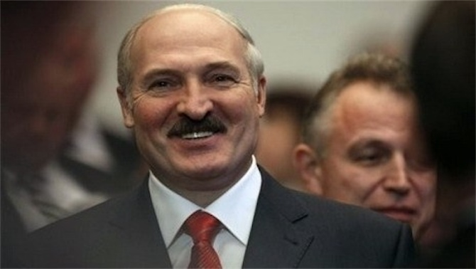 Лукашенко запрещает доллар?
