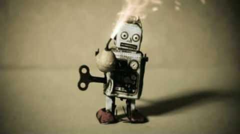Робот покончил с собой из-за рутинной работы