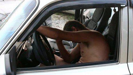 Суд вынес первое решение о конфискации автомобиля за пьяное вождение