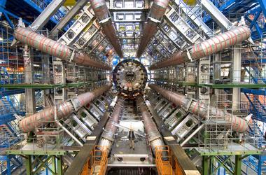 Физики планируют построить Очень большой адронный коллайдер