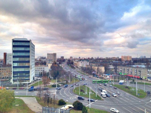 В ближайшие дни в Беларуси будет прохладно и немного дождливо