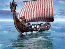 До конца света по версии викингов осталось 98 дней