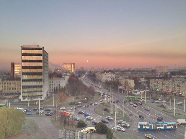 В Беларуси будет умеренно тепло и немного дождливо