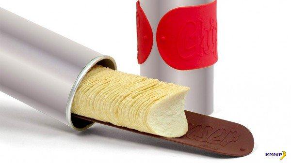 Первое полезное японское изобретение!