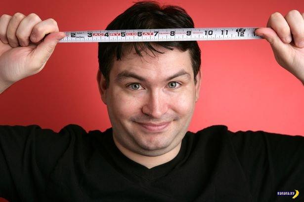 Самый длинный член в мире. Длинна и размеры пенисов