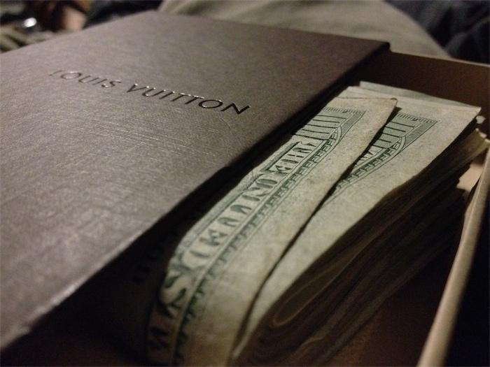 Чем бы вы занялись, если бы вам не надо было работать ради денег?