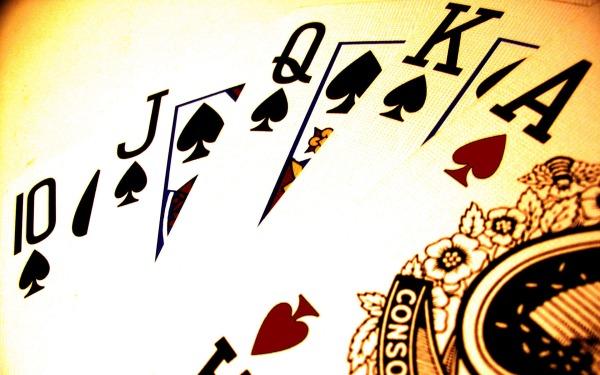 Факты об азартных играх