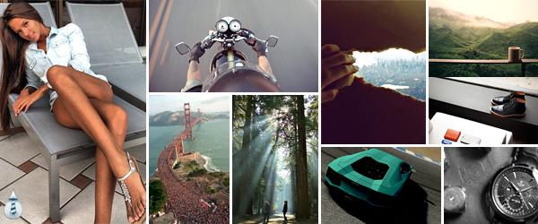 Россыпь красивых фотографий - 7