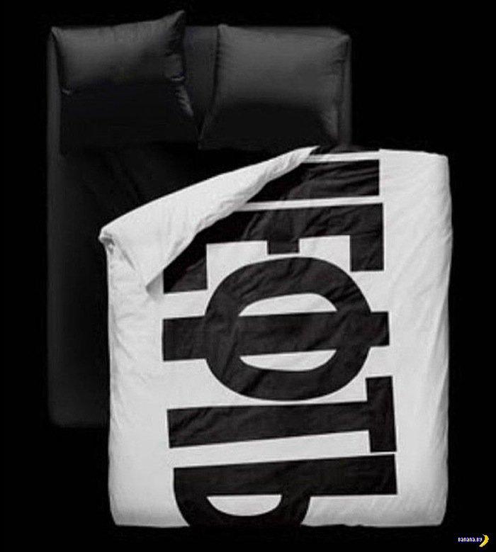 Коллекция постельного белья от Дениса Симачёва