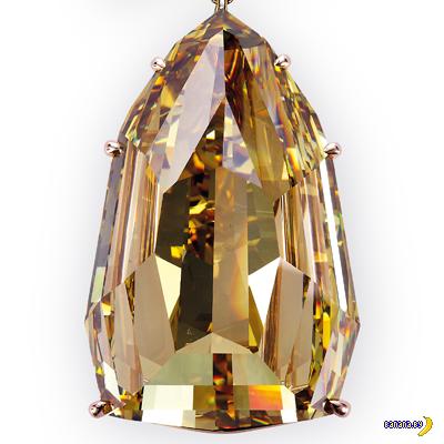 Самое дорогое ожерелье в мире