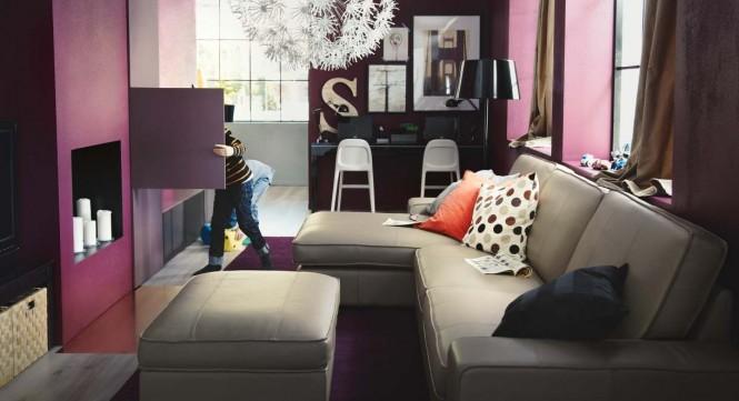 Выбор мебели с каталогом ИКЕА