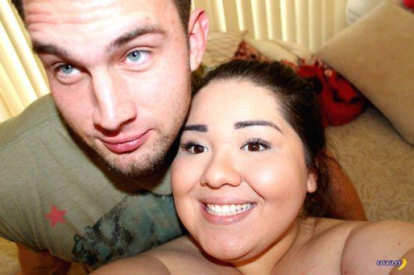 Еще одна странная пара