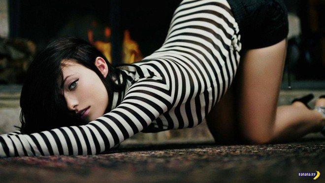 20 лучших фотографий Оливии Уайлд