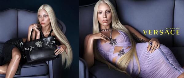 ���� ���� ����� ����� Versace