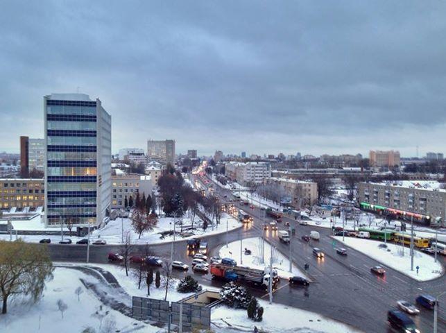 В Беларуси сохранятся сложные погодные условия