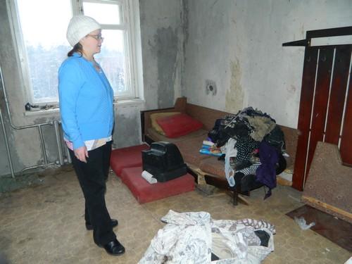 60 семей лишились квартир за долги по «коммуналке»