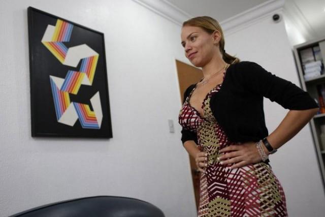 Венесуэльский силикон