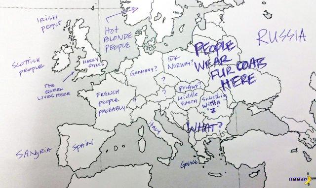 Терра Инкогнита Беларусь