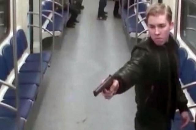 Ещё про стрелков из метро